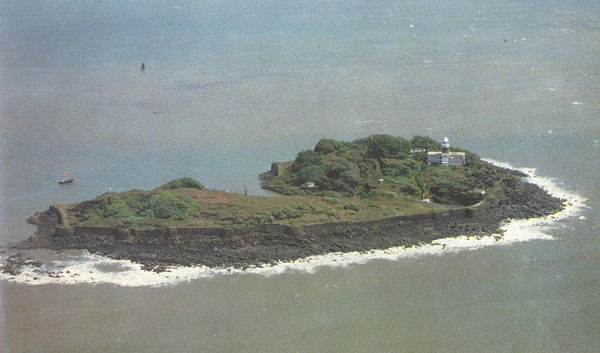 Khanderi