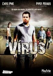 Baixe imagem de Vírus [2009] (Dublado) sem Torrent