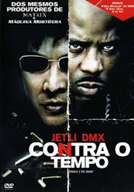 download Jet Li Contra o Tempo Filme