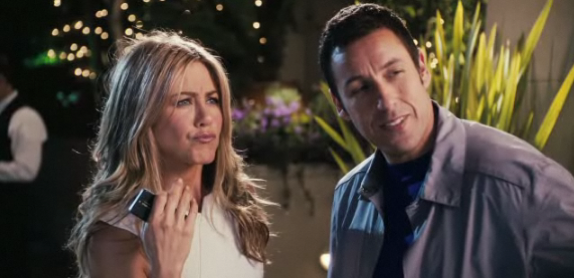 Jennifer Aniston Just Go With It Trailer. Just Go With It Trailer