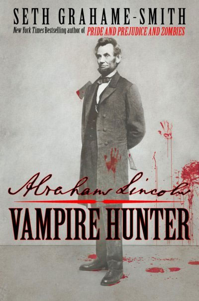 abraham lincoln vampire hunter book cover 01 ... not getting the whole truth when it comes to sex after prostate cancer.