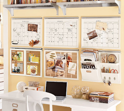Pottery Barn Is Offering Free Shipping On Their Home Office Organizing  Products. Click Here To See The Wonderful Products They Offer To Make Your  Home ...
