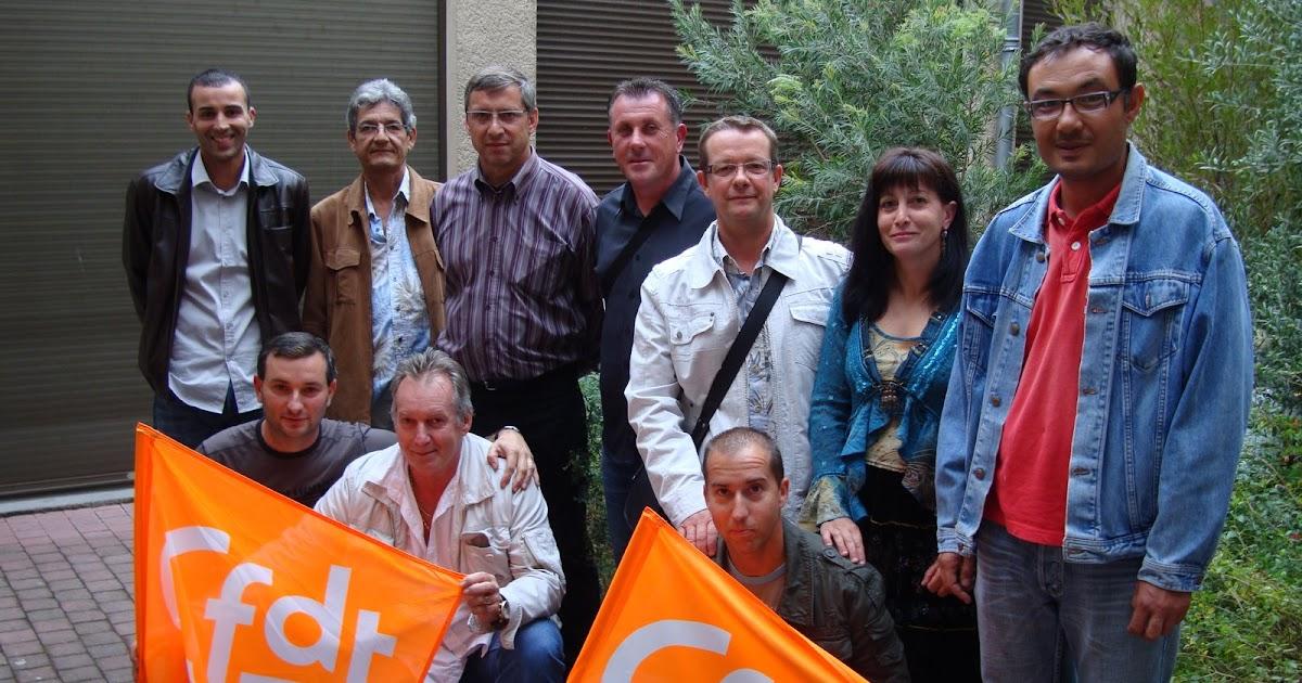 Cfdt ouest provence mairie d 39 istres - Grille assistant socio educatif principal ...
