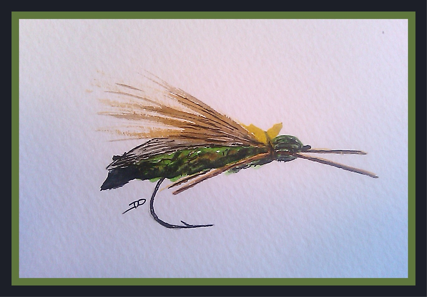 A year on the fly rubber legs fishing a small pond with for Trout fishing ponds near me