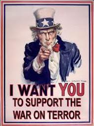 Este blog apoya la guerra contra el terrorismo