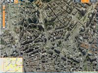 Geoportal.com.br mapa 2D