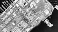 Swastika building, Coronado, USA - NASA World Wind, USGS ortho layer