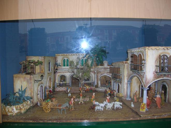 Presepe Siciliano 2006