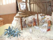 presepe palestinese 2010