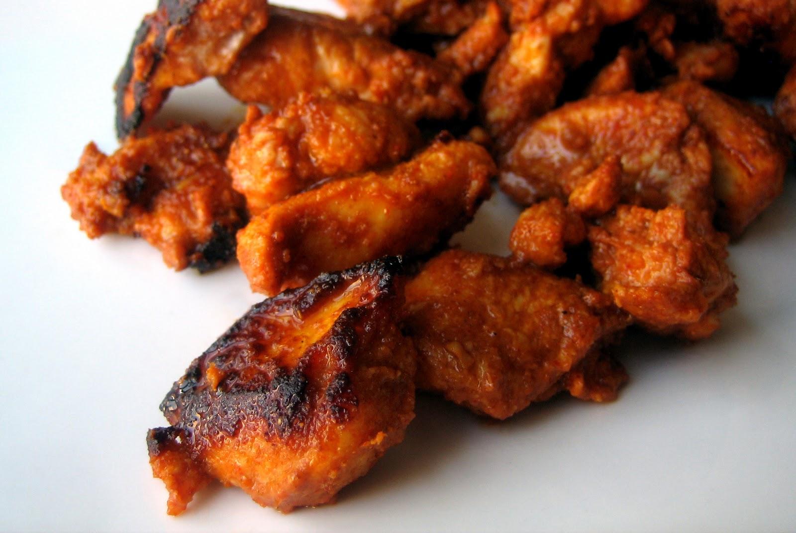 Lawyer Loves Lunch: Fresh Express Challenge: Chicken Tikka Salad