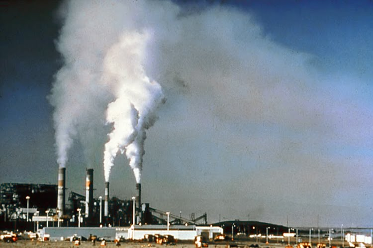 pollution and types of pollutions essay