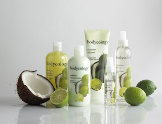 bodycology body products, bodycology bath products