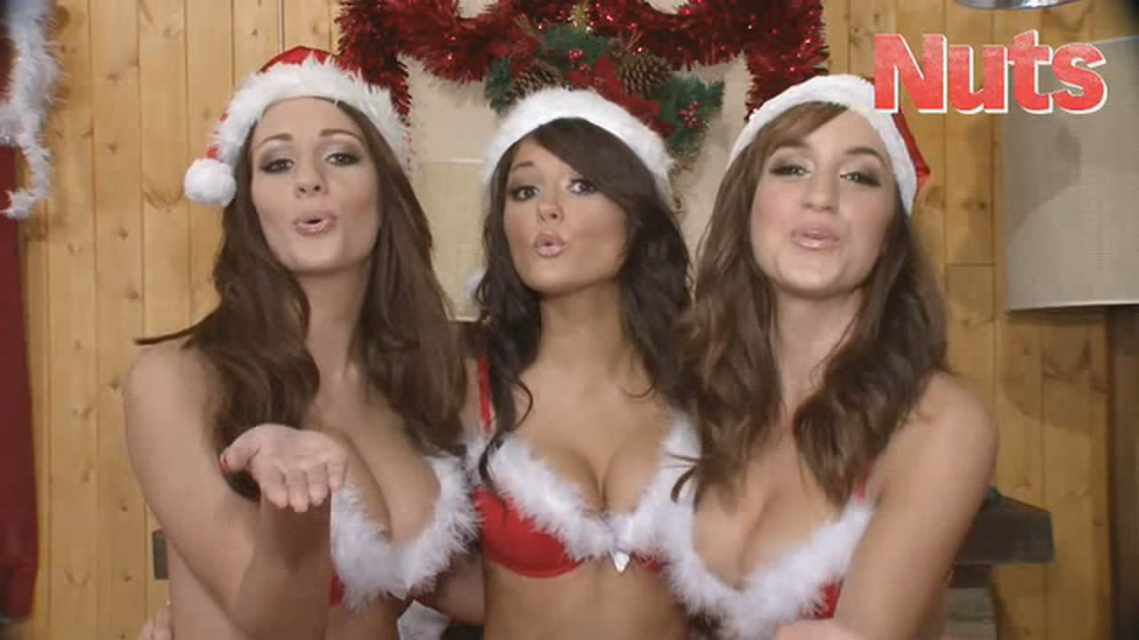 Rosie Jones Holly Peers India Reynolds Topless Big Boobs Naked Tits Merry Sexy Christmas 1 Kim possible naked pictures, Sex toons kim possible, Kim possible xxx mp4, ...