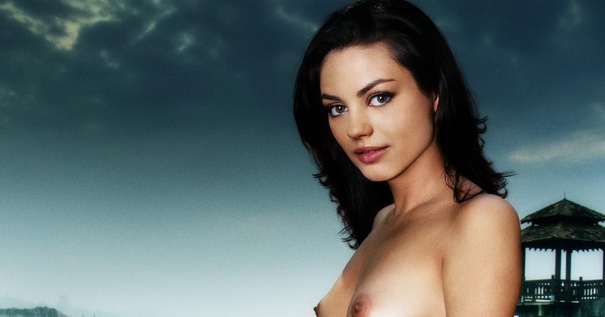 Mila Kuniz Nude 101