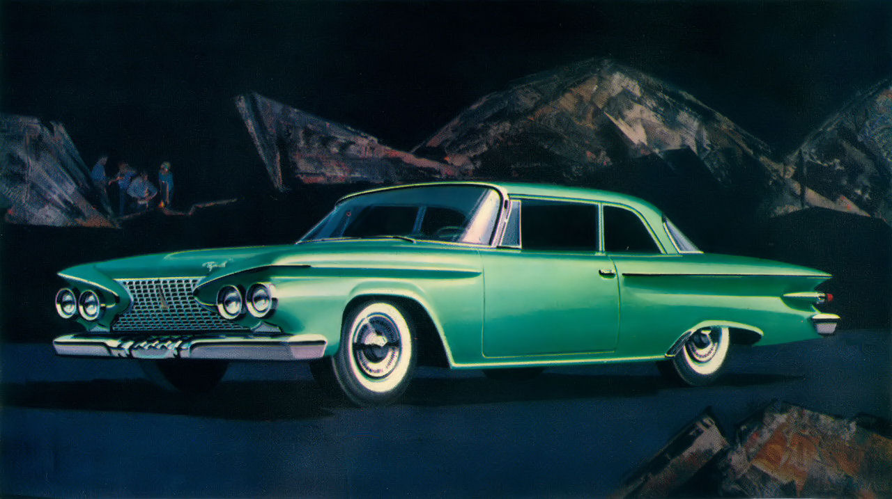 1958 Plymouth Fury S For Sale Craigslist   Autos Weblog