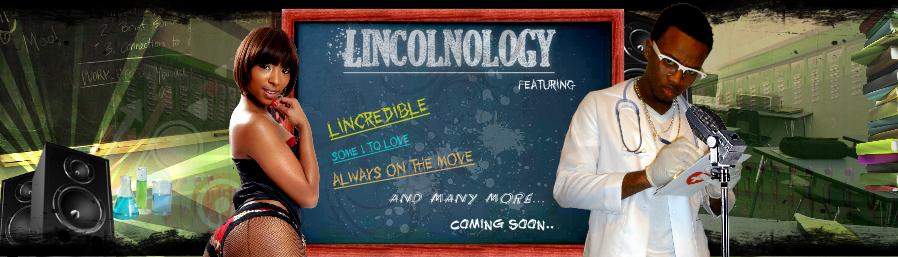 Lincoln3DOT