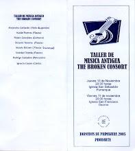 Programa 10/11/05