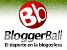 Vótame en Blogger Ball