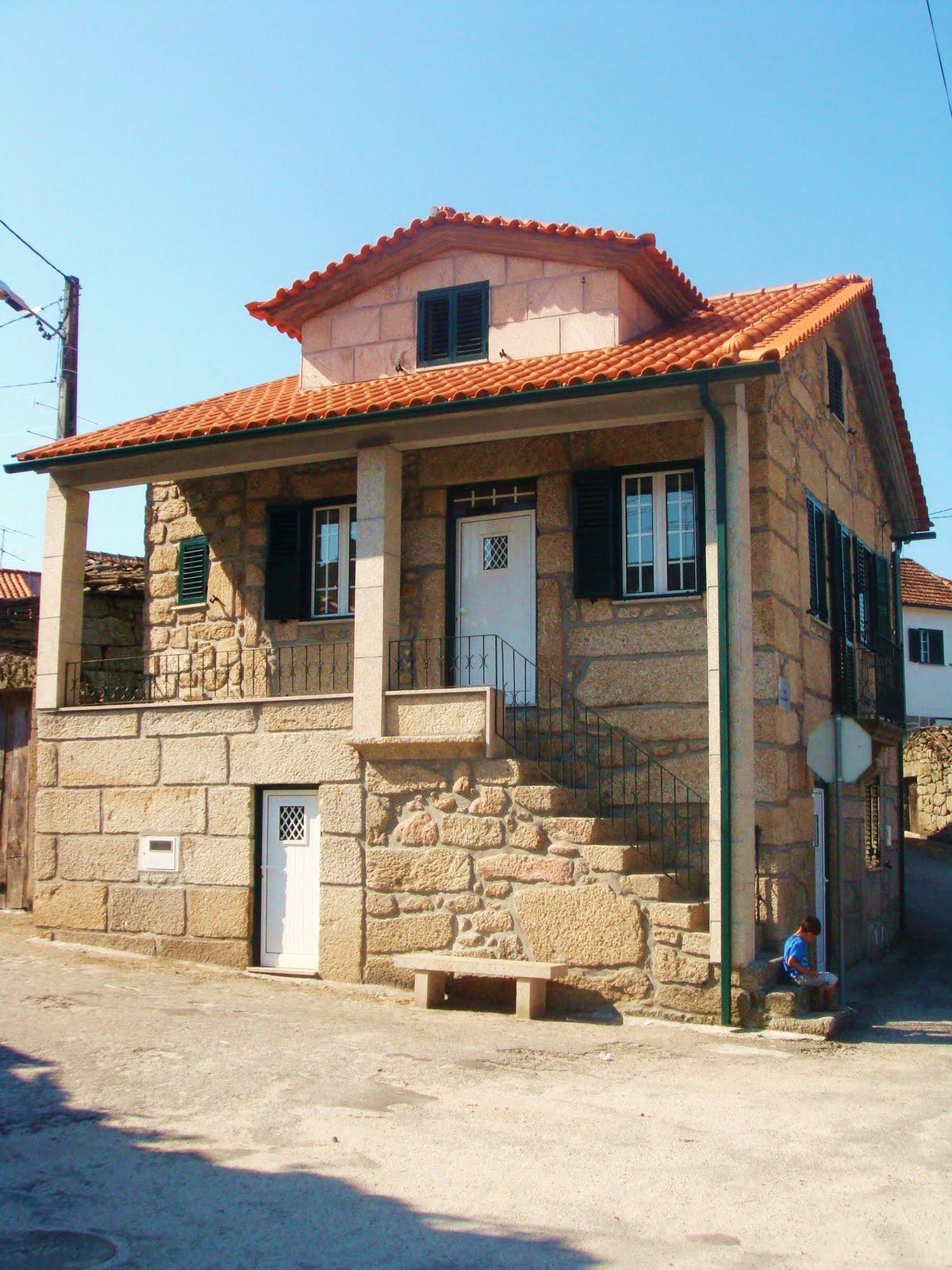 Blog dos forninhenses breve visita virtual aldeia de hoje - Casas para restaurar ...