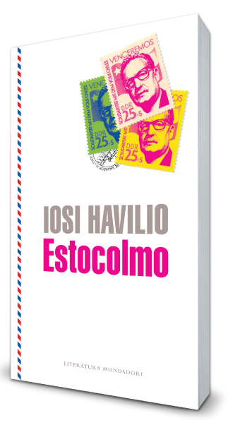 Estocolmo una novela de Iosi Havilio