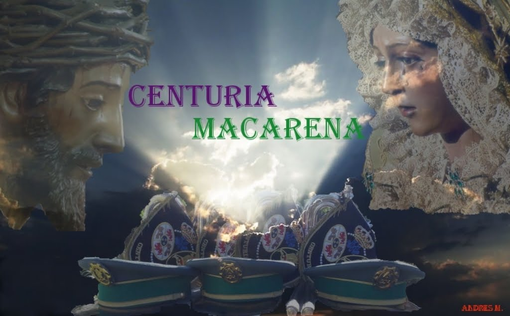 Centuria Macarena