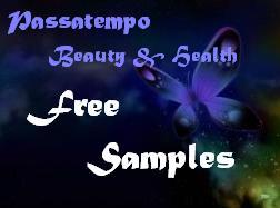 Passatempo Free Samples
