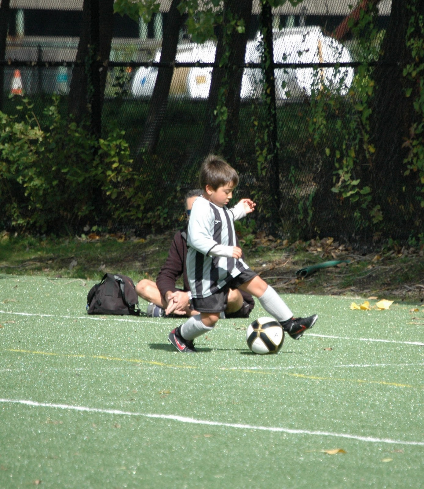Recaps of the previous Roosevelt Island Youth Program Soccer League games ...