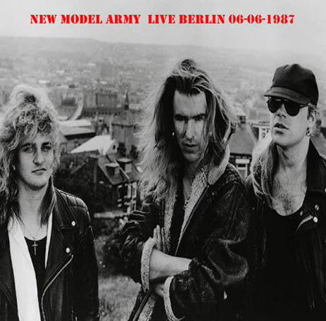 New model army discography blogspot home