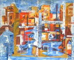 Cidade ( Vendido D. Olga Lux )