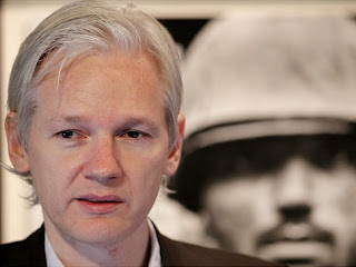 Nonviolence, transparency and the hatred for Wikileaks