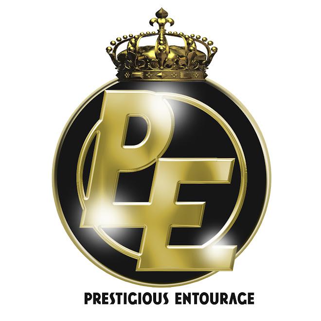Prestigious Entourage