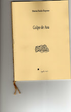 O meu 2º livro de poesia (esgotado)