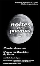 Noites com Poemas