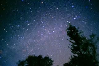 Cassiopeia Andromeda Astrophoto