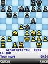 ChessGenius v3.6 S60v3 SymbianOS9.x Unsigned Cracked (S60v3 Games)