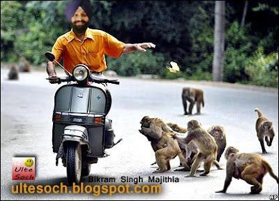 bikram Bikram Singh Majithia.....?/?????