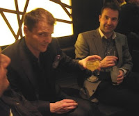 Amsterdam spring has sprung behind door 74 preggatinis for Door 74 amsterdam