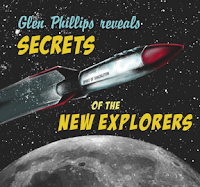 Glen Phillips - Secrets of the New Explorers