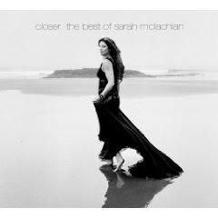 Sarah McLachlan - Closer: The Best of Sarah McLachlan