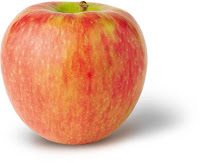 Honeycrisp Apples Are Yummy