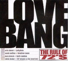 Love Bang - The Rule of 72's