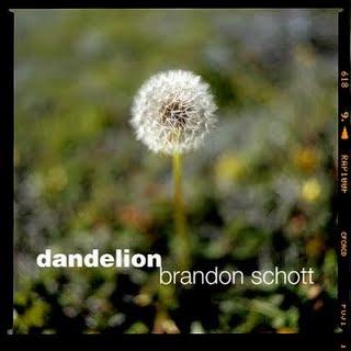 Brandon Schott - Dandelion