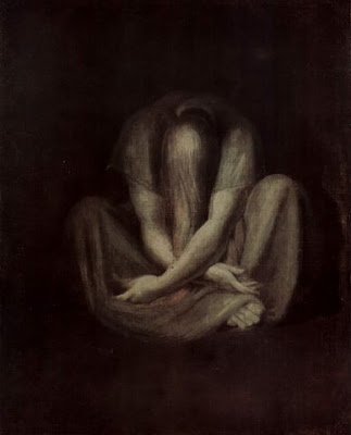 [Creepypasta] Duermete. Henry+Fuseli+arte