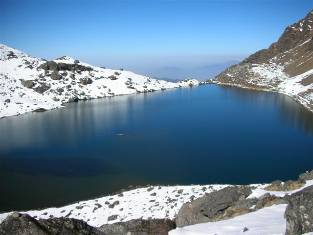 essay on water resources in nepal