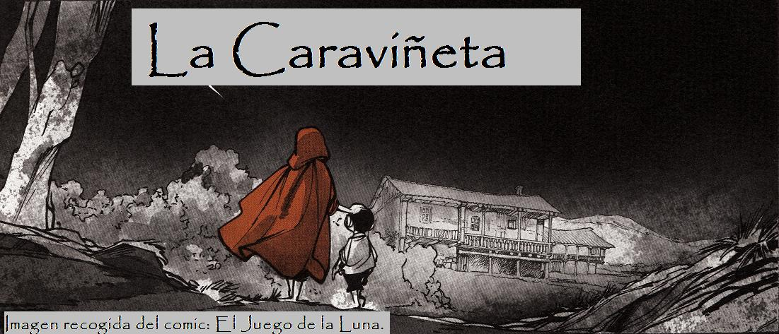 LA CARAVIETA
