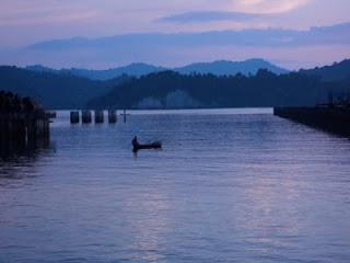 perahu dan dermaga