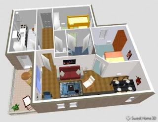 Villa Diy Gratis Inredningsprogram