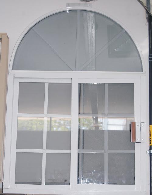 Ventanas y puertas t rmicas ventana de doble vidrio con - Ventanas aislantes termicas ...
