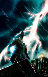 Watchmen Rorschach Joseph Kovacs personality