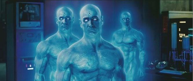 dr manhattan movie naked
